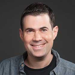 Cory Lebson