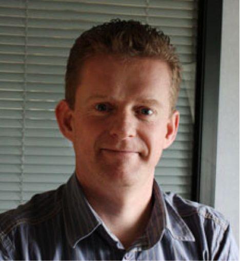 Paddy Breslin